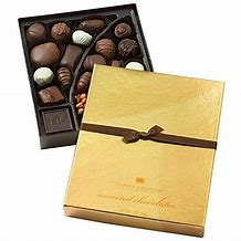 Harry London - Gourmet Assorted Chocolates